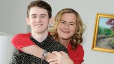 The ABC Family docuseries Becoming Us follows 17-year-old Ben as he adjusts to his parents gender transition.