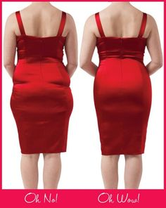 f975b753720ae Before   after spanx Shoe Boutique