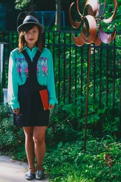 Photographer: Michael Andrade {andradexcobain.com/}Model/Blogger: Kimmie {the2fs.com}Wardrobe: REVEL Style {revelstyle.com}#fashion #style #ootd #lazytwins #sanfrancisco #photoshoot #photography