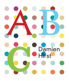 Damien Hirst's Children's Book, Reviewed By A Six-Year-Old Painter