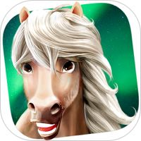 Horse Haven World Adventures by Ubisoft