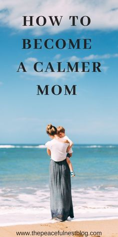 Become a Calmer Mother Do you struggle with angry mommy? Does frustration take over when you least expect it to? Becoming a calmer mom does not have to be difficult. Here are several tips on how to become the calm mom you desire to be. Peaceful Parenting, Gentle Parenting, Parenting Advice, Kids And Parenting, Positive Parenting Solutions, Happy Mom, Mom Advice, Raising Kids, Best Mom