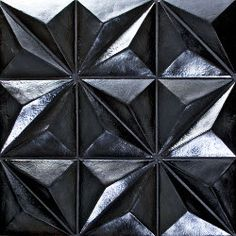 """Oceanside Glasstile...Collection Name: Elevations...Color Name: Pewter Iridescent 047...Item Description: Flight Field...Pieces Per Square Foot: 8.96...Size: 7 7/8"""" x 4""""...Thickness: .35""""...Sample Item Number: 93443"""
