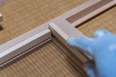 Furniture Making, Diy Furniture, Windows, Wood, Attic, Remodeling, Life, Closet, Loft Room