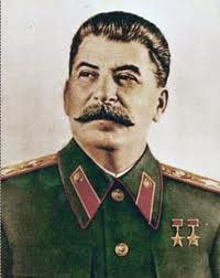 Yet another Stalin question?