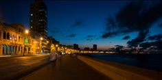 Stay up all night on The Malecón. | 18 Things To See And Do In Cuba