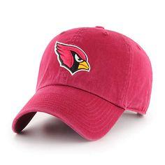 One Size NFL Mens Carolina Panthers OTS Select All-Star Adjustable Hat Team Color