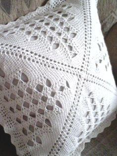 Romans z szydełkiem: Szydelkowe  poduszeczki