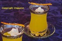 Appelsingele - Det å lage sin egen gele fra bunn av er mye enklere en mange tror. Har du alle ingrediensene så lager du alt ferdig på under 10 minutter.