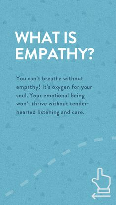 Positive Affirmations Quotes, Affirmation Quotes, Positive Quotes, What Is Empathy, Wise Quotes, Inspirational Quotes, Mental And Emotional Health, Emotional Development, Self Care Activities