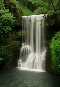 ✿ Waterfalls ✿ Need fresh water for bathing, cooking, playing, ......
