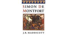 John Maddicott's Simon de Montfort