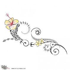 Aloha Tattoo Design Photo - 1