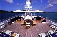 bono The Cyan yacht | cyan+bono+yacht+sundeck Celebrity Yachts Bono & His Blue Cyan