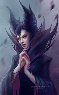 Maleficent Me