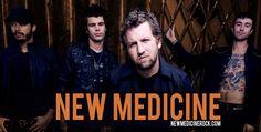 New Medicine ROCK!