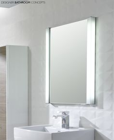 Digital Art Gallery  Luxurious Bathroom Mirrors Ideas for Double Vanity