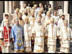 Elohim 40 - Erezii ortodoxe - Daniel Cristian Florea fost preot ortodox Youtube, Christians, Youtubers