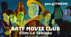 Movie Club, France, Conference, Disney Characters, Fictional Characters, Presentation, Chinese, Teaching, Film