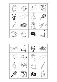 Slide10 Learn Finnish, Finnish Language, Primary English, Teaching Aids, Kids Learning Activities, Teaching French, Kindergarten Worksheets, Third Grade, Bingo