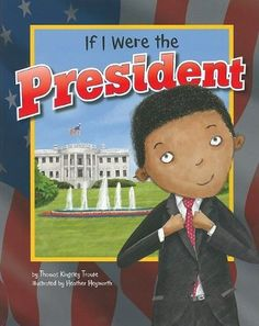 Lots of President's Day activities here