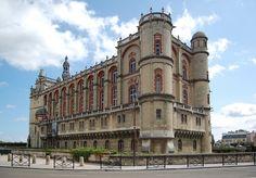 La ville de Saint-Germain-en-laye