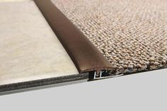 carpet transition strip vinyl