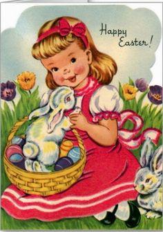 Happy Ester.