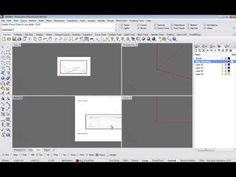 Lecture7 Rhino Placing Backgrounds
