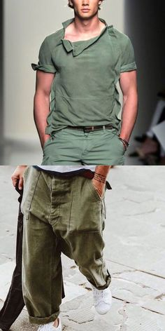 Mode Masculine, Mens Style Guide, Men Style Tips, Mens Fashion Blog, Fashion Outfits, Mens Clothing Styles, Men's Clothing, Bohemian Style Men, Stylish Mens Outfits