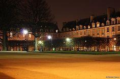 The Place des Vosges