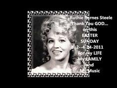 KELLI STEELE CATALOG Ruthie Steele Songs
