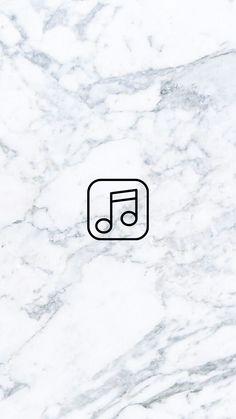 The Song Instagram Logo, Instagram Symbols, Instagram White, Instagram Music, Instagram Story Ideas, Black Aesthetic Wallpaper, Aesthetic Wallpapers, Cute Wallpapers, Wallpaper Backgrounds