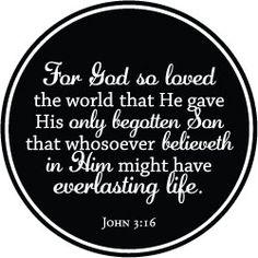 Wonderful promise!