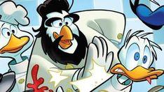 Topolino#Disney#Paperacciuolo#Cannavacciuolo#chef#Lake Orta
