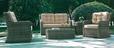 The rattan design for outdoor furniture is extremely popular in Hong Kong.  Check out www.everything.house for our full range and also find us on www.facebook.com/everythinghousehk