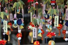 tanabata star festival (july 7)