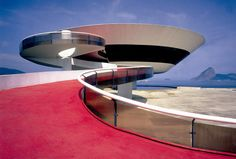 7_Museo Niteroi Niemeyer