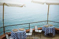 Restaurant in Monterosso