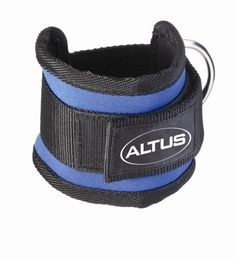 Altus Athletic Nylon Ankle Strap by Altus Athletic. $5.93. Strong nylon straps that provides comfort during focused exercises of the lower body.