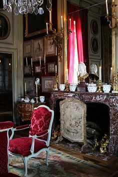 Sevres porcelain, Old Master drawings and Louis XV furnishings