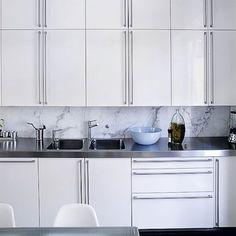 1000 images about cr dence cuisine on pinterest cuisine - Credence en stratifie pour cuisine ...