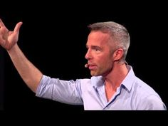 What creativity is trying to tell you: Jonathan Tilley at TEDxStuttgart - YouTube