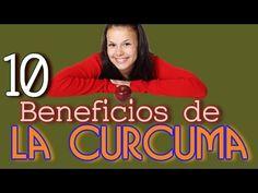 10 Propiedades De La Cúrcuma - Lo Que Debemos Conocer de los Beneficios ...