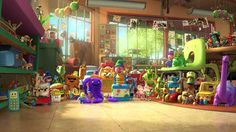 Toy Story 3 - Google Search