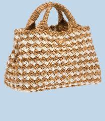 raffia bags - Google Search