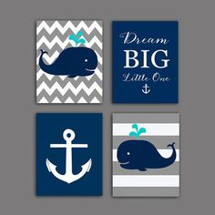 nautical nursery - Google Search
