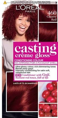 الوان صبغة لوريال كاستينج بدون امونيا و مميزاتها Loreal Casting Loreal Casting Haircolor Lorealparis Haircolorideas Ha Hair Colourants Loreal Paris Creme