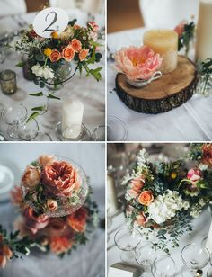 romantic French florals