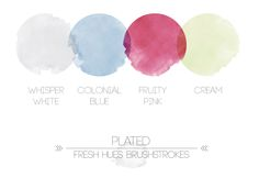 fresh hues | color + inspiration | Page 13